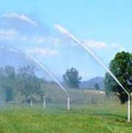 Irrigation Equipment & Systems